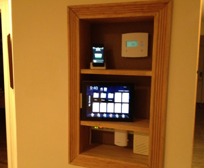 insteon-command-center
