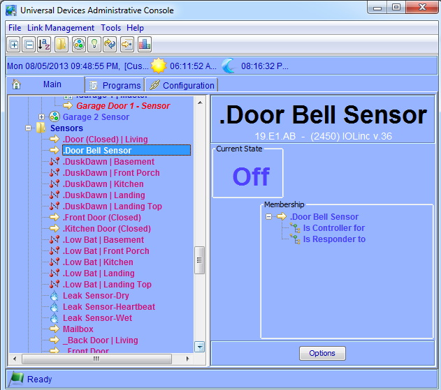 iolinc-isy994i-doorbell