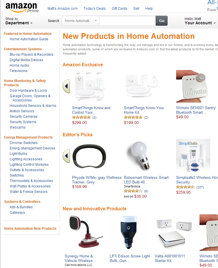 amazon-home-automation