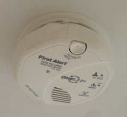 first-alert-insteon-smoke-detector