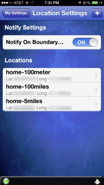 mobilinc-location-settings