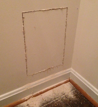 cut-hole-in-drywall