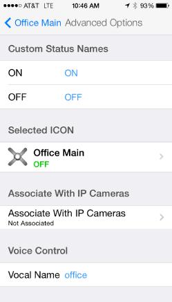 mobilinc-voice-control