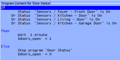 door-status-thermostat