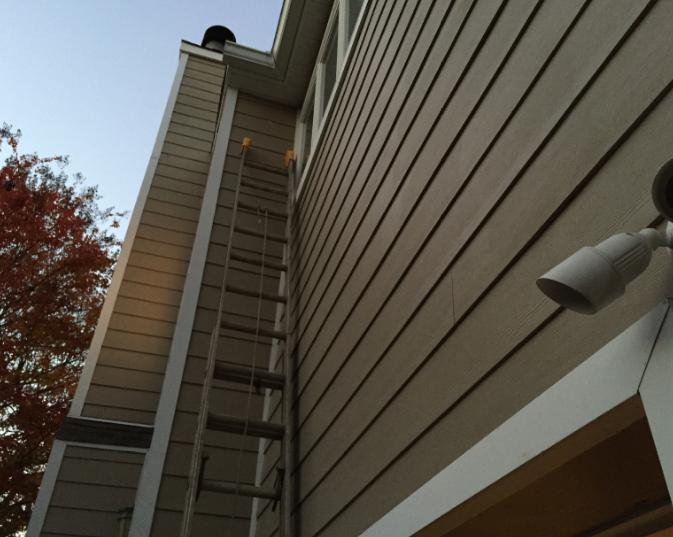 camera-ladder